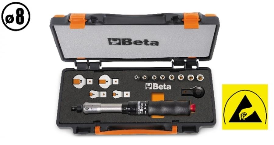 Barra dinamometrica e accessori  beta 671b/c10 - dettaglio 1