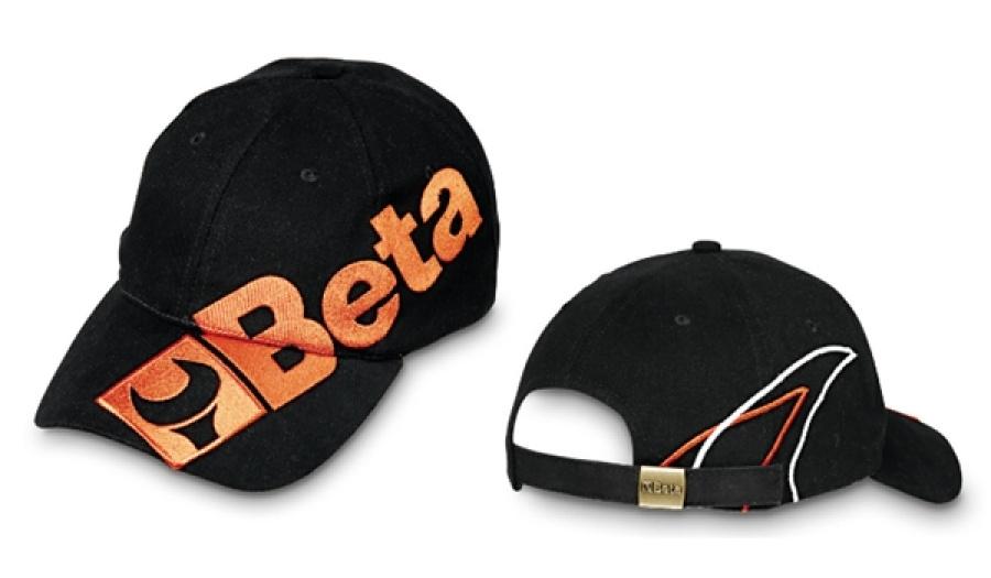 Beta cappellino baseball - dettaglio 1