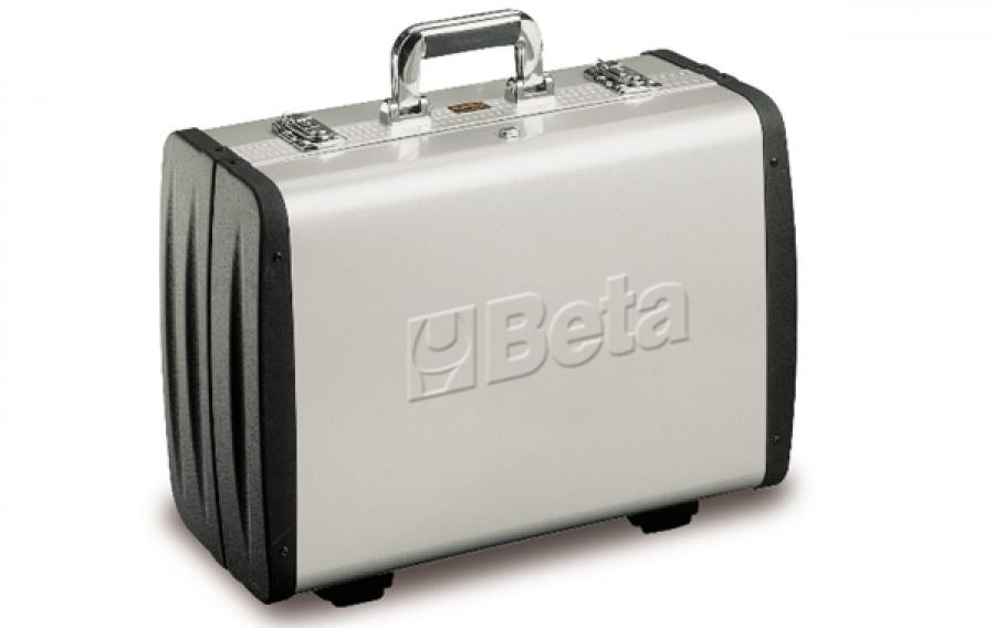 Valigia portautensili  beta 2033p/vv - dettaglio 1