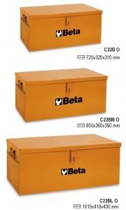Baule portautensili  beta c22b-o - dettaglio 1