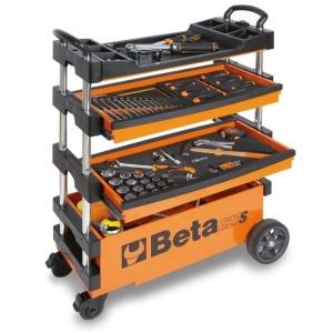 Beta C27S Carrello industry richiudibile - Dettaglio 1