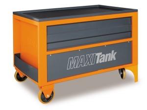 Postazione mobile maxi tank 8 cassetti  beta c30s - dettaglio 1