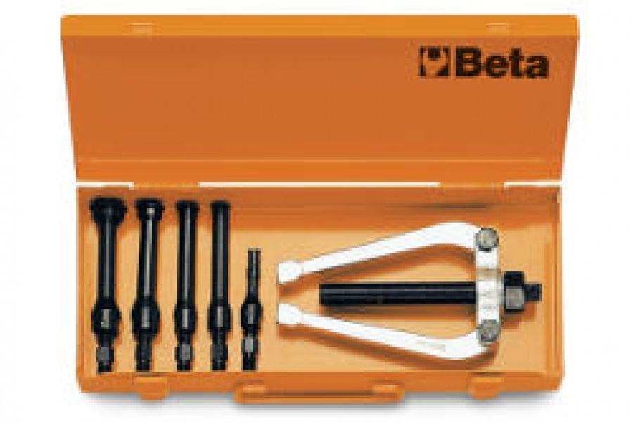 Kit estrattore per griffe ed espansori Beta 1545/C5