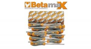 Serie chiavi a bussola betamax esagonale lunga  beta 943bx/s12 - dettaglio 1