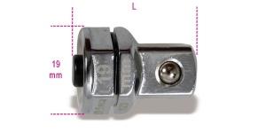 Adattatore a sgancio rapido  beta 123q1/2 - dettaglio 1