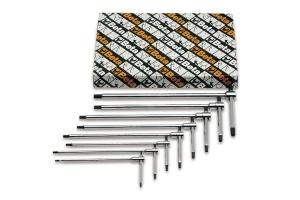 Serie chiavi a t maschio esagonale  beta 951/s14 - dettaglio 1