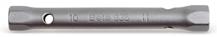 Serie chiavi a tubo  beta 935/s8 - dettaglio 1