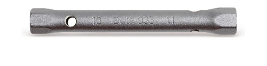 Chiave a tubo blister beta 935k - dettaglio 1