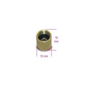 """raccordo filettato beta 1949R/NIP per pistola gonfiaggio pneumatici con diametro 1/4"""""""