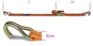 Sistema di ancoraggio a Cricchetto Robur 8181 mt. 4