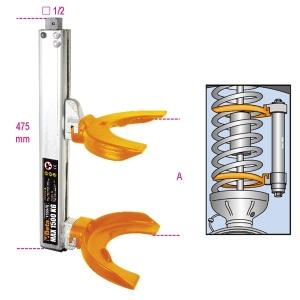 Pressore molle ammortizzatori  beta 1555/q - dettaglio 1