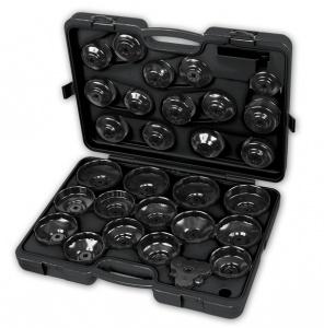 Assortimento chiavi filtri olio  beta 1493/c30 - dettaglio 1
