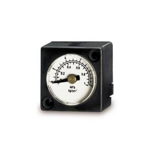 """ricambio manometro beta 1919RM-F per filtri 1919F con 1/4"""", 3/8"""" e 1/2"""""""