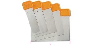 Set spatole inox  beta 1337/s5 - dettaglio 1