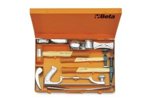 Set utensili per carrozzieri  beta 1369/c11 - dettaglio 1