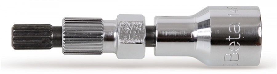 Chiave ruota libera pulegga alternatore  beta 1489/33p - dettaglio 1