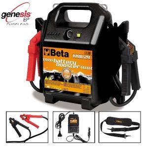 Avviatore portatile 12-24v  beta 1498/24 - dettaglio 1