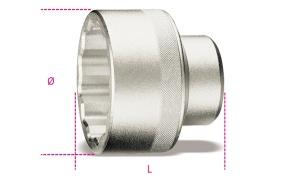 Bussola serraggio dadi mozzo  beta 970b - dettaglio 1