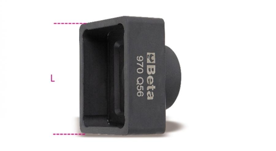 Bussola dado assale  beta 970q - dettaglio 1
