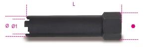 Bussole per ghiere porta iniettori  32 beta 960g - dettaglio 1