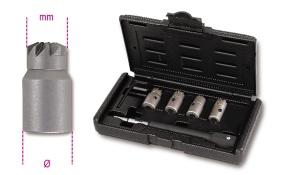 Kit frese pulizia iniettori  beta 960pi - dettaglio 1
