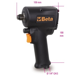 """Avvitatore pneumatico 1/2"""" reversibile compatto beta 1927xm - dettaglio 1"""