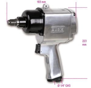 """Avvitatore pneumatico 1/2"""" reversibile beta 1927da - dettaglio 1"""