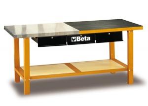Banco da lavoro  beta c56m - dettaglio 1