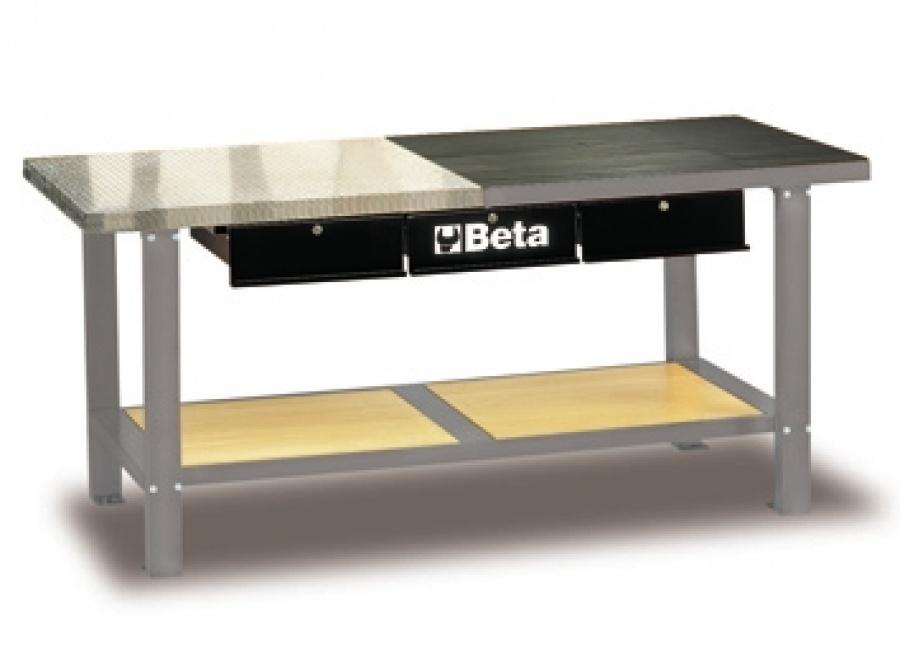 Banco da lavoro  beta c56m gray
