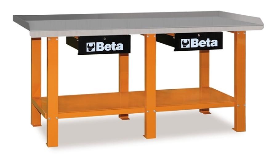 Banco da lavoro  beta c56 - dettaglio 1