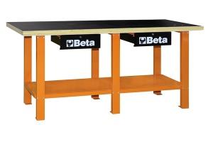 Banco da lavoro  beta c56w - dettaglio 1