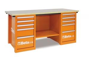 Banco da lavoro mastercargo  beta c57s c - dettaglio 1