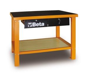 Banco da lavoro  beta c58 m - dettaglio 1