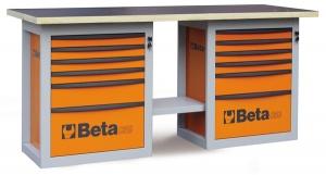 Banco da lavoro endurance  beta c59b - dettaglio 1