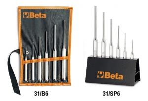 Serie cacciaspine beta 31/b6 - dettaglio 1