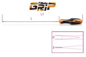 Giravite betagrip taglio lungo beta 1264l - dettaglio 1