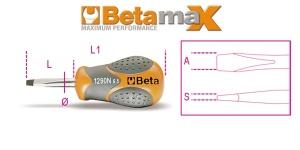 Giravite betamax taglio corto beta 1290n - dettaglio 1