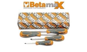 Serie giraviti betamax croce phillips beta 1292/s4 - dettaglio 1