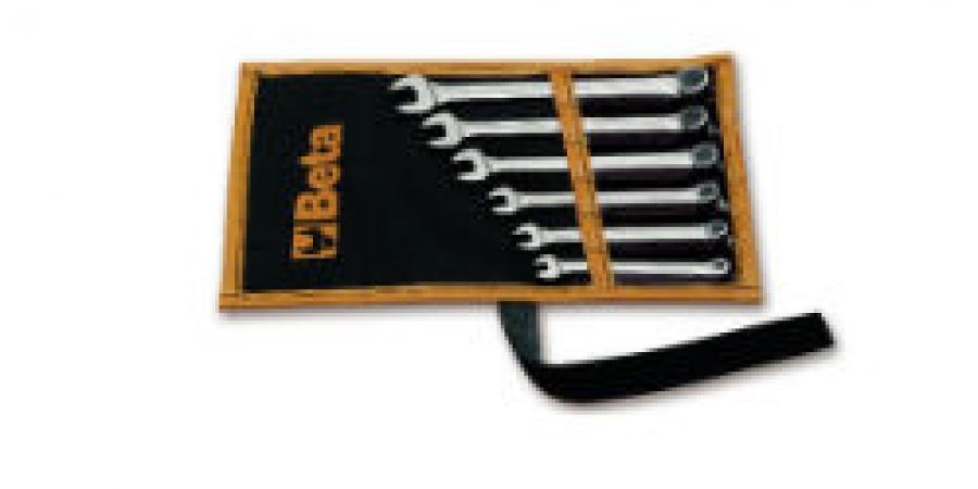 Serie chiavi combinate Beta 42/B6