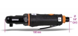 """Cricchetto pneumatico 1/4"""" compatto reversibile beta 1921m1 - dettaglio 1"""