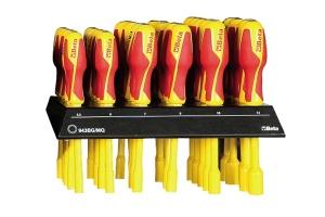 Espositore chiavi a bussola con impugnatura vuoto beta 943bg-mq/dv - dettaglio 1