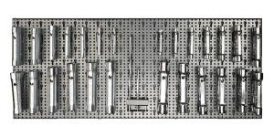 Assortimento chiavi a tubo  beta 6600m/63 - dettaglio 1