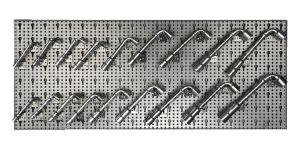 Assortimento chiavi a pipa  beta 6600m/73 - dettaglio 1