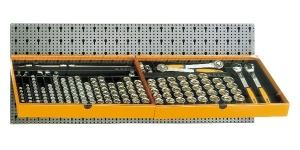 Assortimento bussole  beta 6600m/125 - dettaglio 1