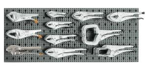Assortimento pinze a scatto  beta 6600m/234 - dettaglio 1