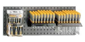 Assortimento chiavi a bussola con impugnatura  beta 6600m/320 - dettaglio 1