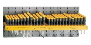 Assortimento giraviti  beta 6600m/370 - dettaglio 1