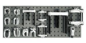 Assortimento estrattori  beta 6600m/650 - dettaglio 1