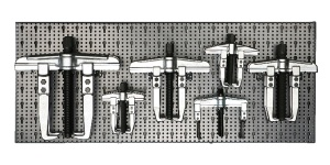 Assortimento estrattori  beta 6600m/658 - dettaglio 1