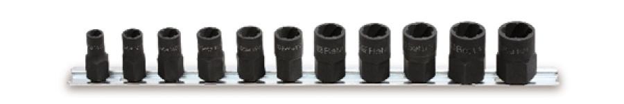 Serie estrattori dadi e bulloni  beta 1428/sb11 - dettaglio 1